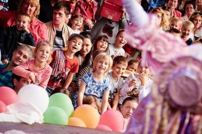 В Ульяновской области проведут межнациональный семейный фестиваль