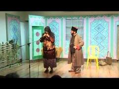 В Московском доме национальностей презентуют книгу о горско-еврейском театре