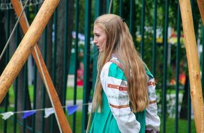Соревнования в русской пляске пройдут на фестивале этноспорта в Москве