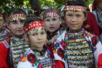 Марийский язык появился в Яндекс.Переводчике