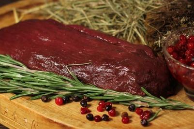Рецепты блюд северных народов войдут в Арктическую кулинарную книгу