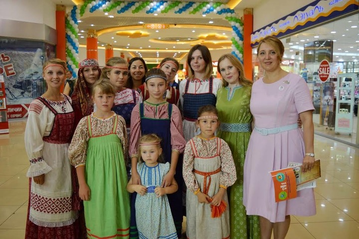 Дом национальной и этнической моды появится в Коми
