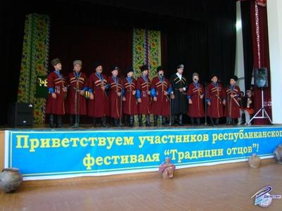 В Дагестане проведут республиканский фестиваль народной песни