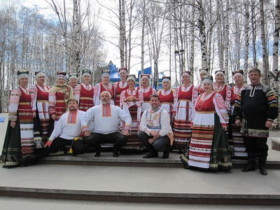 Лучшие хоры Югры встретятся в Нагани