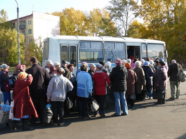 Поправки в закон о водительских правах для мигрантов вызвали транспортный сбой в городах России