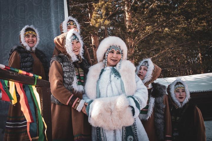 В Улан-Удэ покажут спектакль по древнему бурятскому эпосу