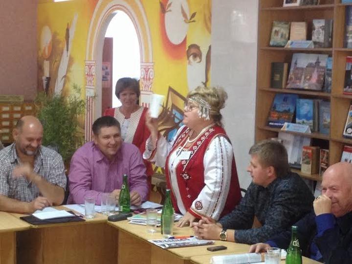 В Ульяновской области создадут мордовскую  молодежную организацию