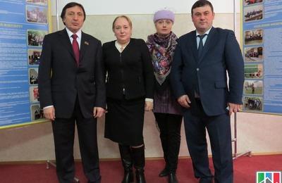 В Дагестане откроют отделение Ассамблеи народов России