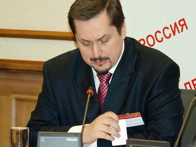 Владимира Тора допросят 1 апреля