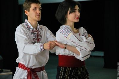 """Молдавской едой и вином порадуют москвичей в """"Эрмитаже"""""""