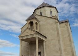 В Якутске откроется первый армянский храм