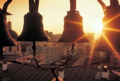 """Играть на колоколах научат на фестивале """"Этносфера"""" в Измайлово"""