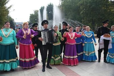 Конгресс народов России в Махачкале