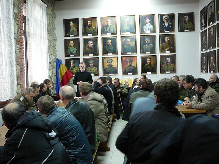 В Грозном пройдет казачья конференция по межнациональным проблемам на Кавказе