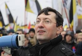Националисту Белову смягчили приговор