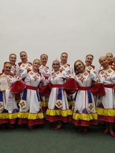 "Фестиваль чувашского танца ""Чăваш ташши илемĕ"" прошел в Чувашии"