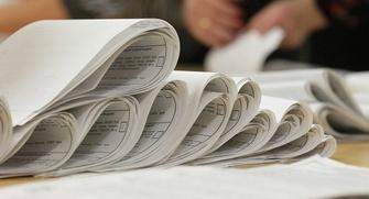В Татарстане утвердили текст избирательных бюллетеней на татарском языке