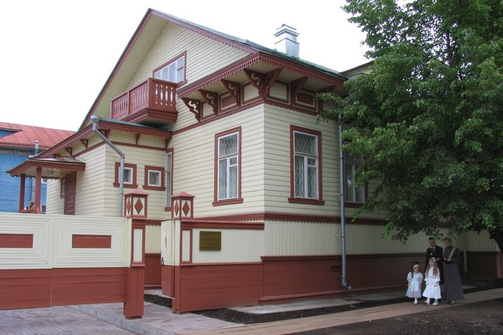 """В """"Малых Корелах"""" впервые отметили День славянской письменности и культуры"""