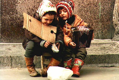 Российских цыган адаптируют через образование за три миллиона рублей