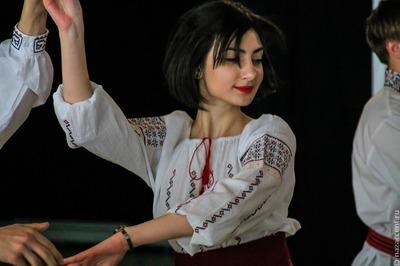 """Молдавский фестиваль """"Мэрцишор"""" пройдет в Москве"""