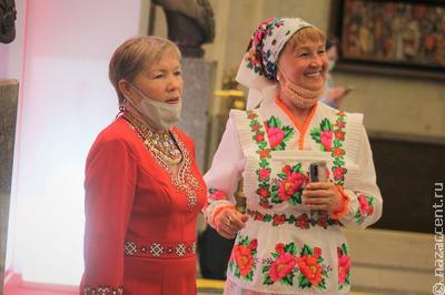 Перспективы изучения башкирского языка в регионах обсудили на круглом столе в Уфе