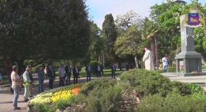 В Крыму обсудили последствия депортации онлайн
