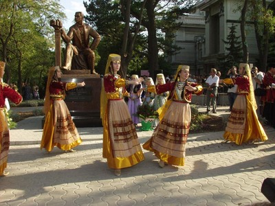 Караимов и крымчаков внесут в перечень коренных малочисленных народов РФ