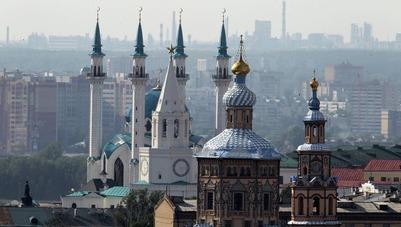 В Казани из-за угрозы терактов проведут профилактические беседы с национальными диаспорами