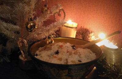 Рисовое сочиво