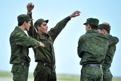 Призывники из Северной Осетии должны будут предоставить рекомендацию от старейшин