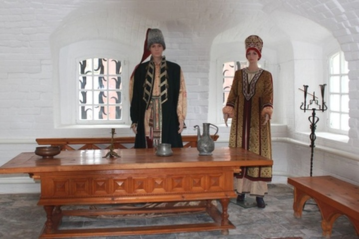 Атаманский дворец в Старочеркасской открылся после реставрации
