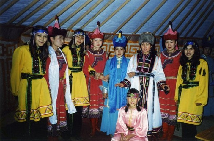 Кузбасские учёные занялись изучением современного положения шорцев
