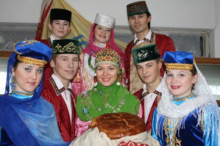 В Крыму и Севастополе откроют отделения Ассамблеи народов России