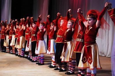 В Перми провели фестиваль армянской культуры