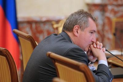 """Минюст официально зарегистрировал партию """"Родина"""""""