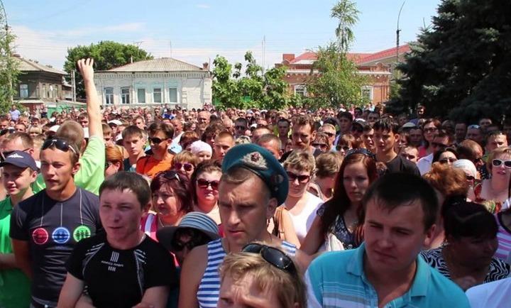Эксперты Сети этнологического мониторинга предупреждали о ситуации в Саратовской области еще в 2011 году