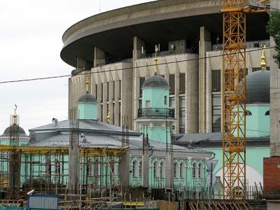Столичные муфтии возмутились памятками управ о террористах-смертниках в мечетях