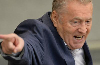 Жириновский раскритиковал положение Конституции о национальных республиках