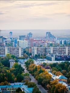 Национальная деревня появится в Самарской области