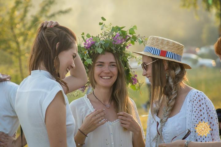 Экологи рассказали нижегородцам о цветущих на Ивана Купалу цветах