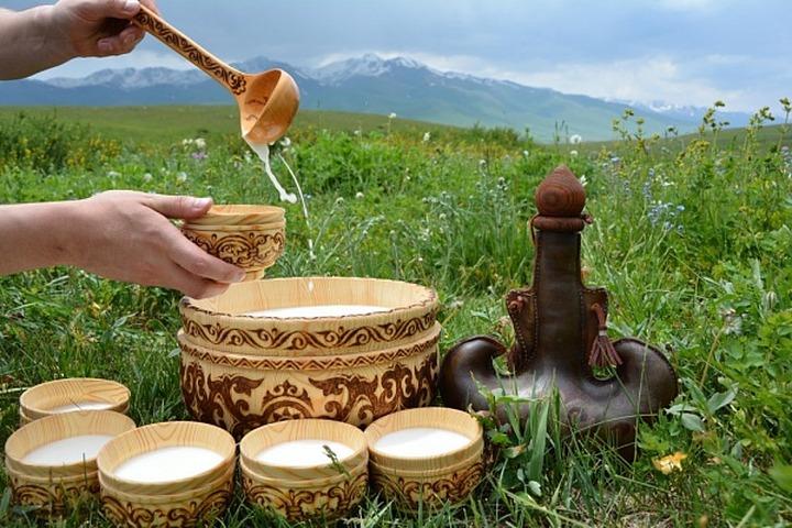 В Башкортостане назвали лучших кумысоделов