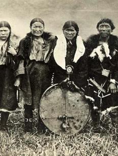 Ученые: Русские стали миротворцами для коренных народов Дальнего Востока