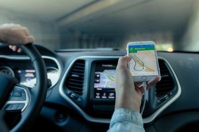 В Ижевске GPS-навигатор заговорит на удмуртском языке