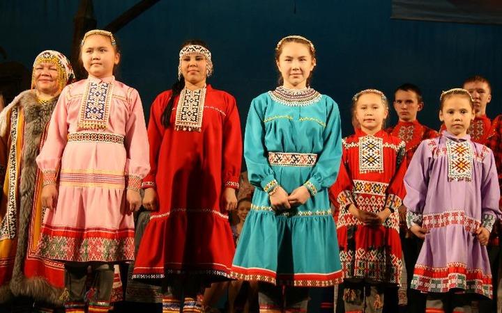 """В Сургуте проведут молодежный фестиваль национальных культур """"Мы – единый народ!"""""""