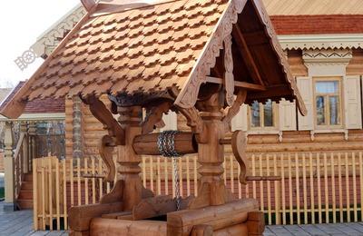 В Ленобласти может появиться Национальная деревня