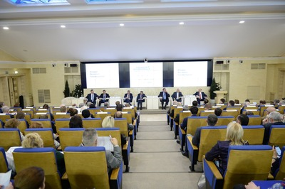 Представители национальных организаций обсудили роль народной дипломатии