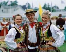 В Башкирии состоятся Дни польской культуры