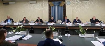 Обновлен состав Общественного совета ФАДН России