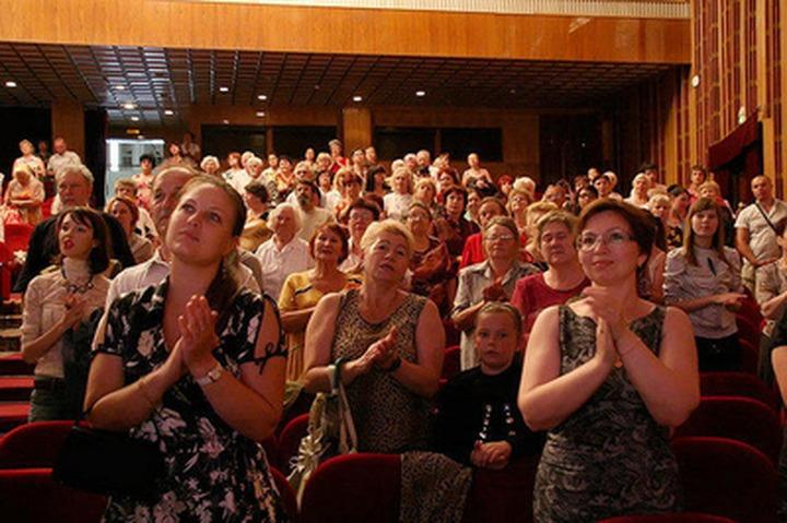 Фестиваль ассирийской культуры состоялся в Крымске