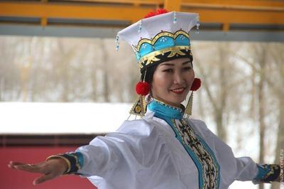 Фестиваль ойратских народов впервые пройдет в Калмыкии
